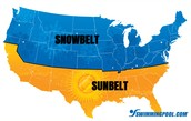 The Sunbelt