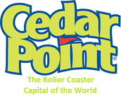 Cedar Point Slogan