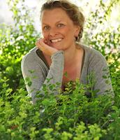 Laila Nygaard Pedersen ejer af BabyNinja