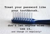 Password Rule
