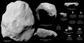 What are Asteroids