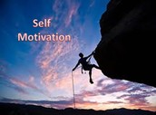 What is Self- Motivation?