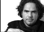 Alejandro Gonzalez irarrito