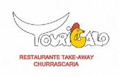 Com o apoio do Restaurante Tourigalo