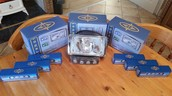 Boreman LED's available