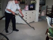Proficient New carpet and furnishings scrubbing is consistently the most suitable choice