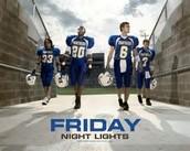Friday Night Lights T.V. Show