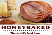 What store can you get ham from