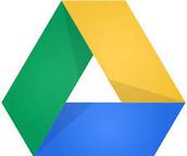 Google Drive Quick Create