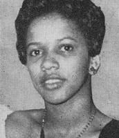 Gloria Ray