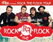 Audio Adrenaline Concert