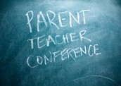 Conference Sign Up on Skyward Family Access