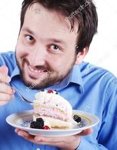 Dinge soll man nicht essen
