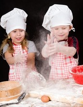 Let's Get Messy......Sensory Ideas for Home!