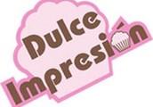 LUGAR:  DULCE IMPRESION, Calle Hermanos Machado nº 18. Tel. 91 32 72 318