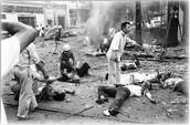 Cambodian Attack