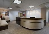 Office Suites at Orange