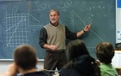 Engineering Teacher, Postsecondary