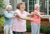 Assisted Living Rent Reductions!