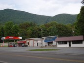 Significant Price Reduction to $125,000 on 1650 Sq Ft. Commerical Building w/ Great Road Exposure
