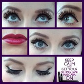 Our 3D Fiber Lash Mascara!