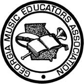 Georgia Music Educators Association In-Service Conference 2016