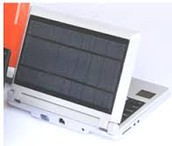 solar powered computer