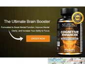 Feeling shame due to low brain performance? Try Neuro NZT Brain Pills