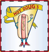 Hot Doug's opened in 2001 and closed in 2014.