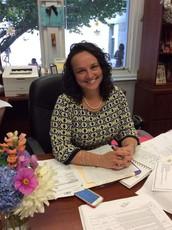 Kimberly J. Dechant, Principal