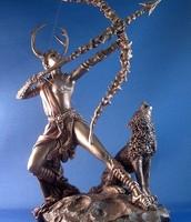 Diana edo Artemis