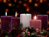 Special Advent Services