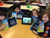 First Grade Teachnology!