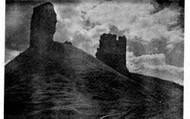 Wieczerza w zamku