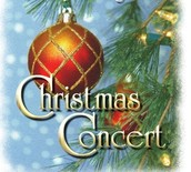 Christmas Concert This Sunday