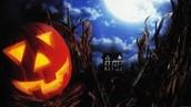 Halloween Day is very near...
