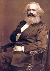 The education of Karl Marx and how he came to be.
