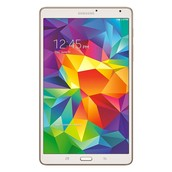 "Samsung Galaxy Tab S WiFi+3G - 8.4"" - 16 GB"