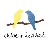 Chloe and Isabel by Patrice