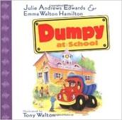 Dumpy At School