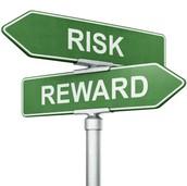 Risks and Rewards in the Atlantic Ocean