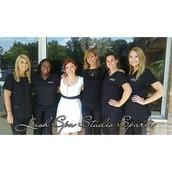 Lash Spa Studio's Team