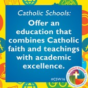 St. George Catholic School is NOW ENROLLING Students for the 2016-2017 School Year