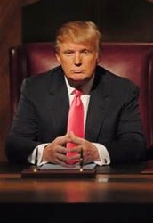 In several political debates, Donald Trump, who is running for president, has stated that he wants to build a wall to keep the Mexicans out