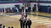 BHS Veterans Day Program