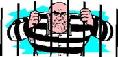 Killer Kane in jaill
