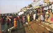 Ganges Facts