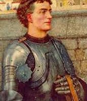 """""""Sir Lancelot"""""""