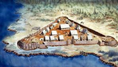 The Fort of Jamestown