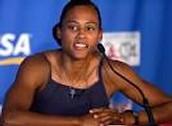 Marion Jones Joins Tulsa Shock in the WNBA